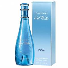 Dav�doff Cool Water Edt 100 Ml Kad�n