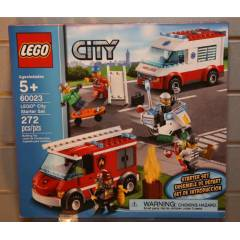 LEGO CITY LEGO CITY STARTER SET