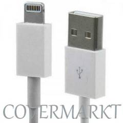 IPHONE 5 5S 5C USB DATA KABLOSU 8 P�N HIZLI �ARJ
