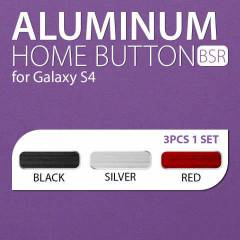 Spigen SGP Galaxy S4 Al�minyum Home Button