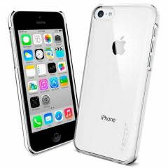 Spigen SGP iPhone 5C Case Ultra Thin Air
