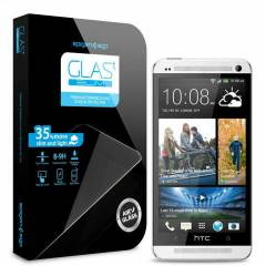 HTC One Screen Protector GLAS.t SLIM Premium