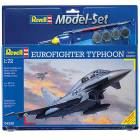 Revell Eurofighter Typhoon 1:72 Model Maket U�ak