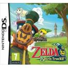 THE LEGEND OF ZELDA SPIRIT TRACKS DS OYUNU