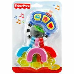 Fisher Price M�zikli Anahtar Di�lik