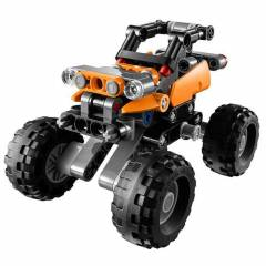 Lego Technic Mini Off-Roader Oyun Seti