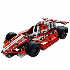 Lego Technic Race Car Oyun Seti