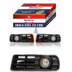 ModaCar M-Light VW Golf 4 Kasa Sis Lamba Seti 49
