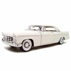 Maisto Chrysler 300B 1956 Model Araba 1:18 Speci