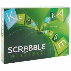 Scrabble Original T�rk�e
