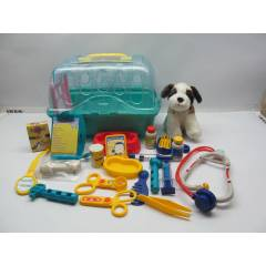 PUPPY PETSHOP CLUB  (STK009859)