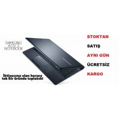 SAMSUNG Laptop �5 3.20GHz 8GB 750GB 2GB VGA 15.6