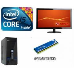 19 LED+�5+4 GB DDR3 RAM+2 GB HAR�C� E/K+1 TB HDD