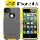 iPhone 4S KILIF OTTERBOX COMMUTER FULL SAVE