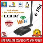 USB WIRELESS EDUP ED-3070 HIGH POWER