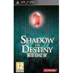 PSP SHADOW OF DESTINY