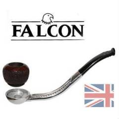 FALCON Pipo Bent Metal + apple