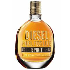 Diesel Fuel For Life Spirit Edt 125 ml Erkek Par