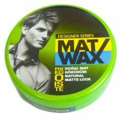 Ego�ste Wax Mat Wax 150 Ml