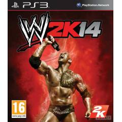 WWE 2K14 PS3 OYUN   ((( WORLDBAZAAR )))