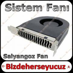 PCI SLOT SALYANGOZ FAN KASA SO�UTUCU EKRAN KARTI