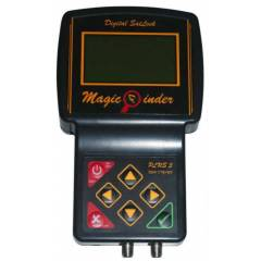 Magic Finder PLUS 3 YEN� HIZLI TUNER UYDU BULUCU