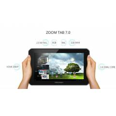 Piranha Zoom Tab 7.0 �ift �ekirdek Tablet PC