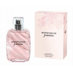 Women Secret Feminine Edt Bayan Parf�m 100ml