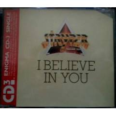 STRYPER - I BELIEVE IN YOU 2.El CD SINGLE