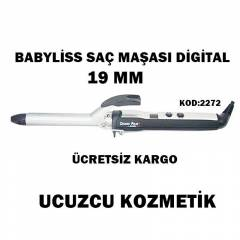 Babyliss Dijital Sa� Ma�as� 2272 19 mm