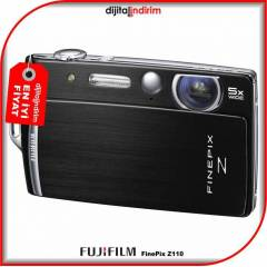 Fujifilm FinePix Z110 14.1 MP 5x Zoom