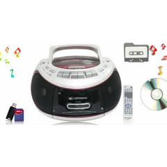 Kamosonic KS-MS9227 USB-SD-MP3-CD-KASET �ALAR