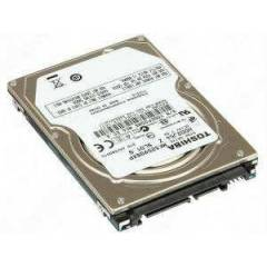 TOSHIBA Toshiba 2,5- 320GB 5400 RPM SATA 3.0 GB-