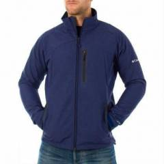 Columbia Treasure Mountain Softshell Soft