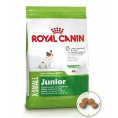 ROYAL CANIN X-SMALL JUN�OR K���K IRK YAVRU K�PEK