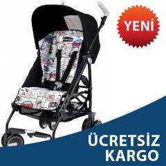 Peg Perego Pliko Mini Cartoon Bebek Arabas�
