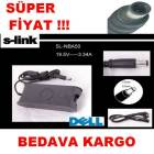 DELL 19.5V 3.34A 65WATT LAPTOP ADAPT�R �ARJ ALET