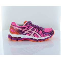 ASICS T3N7N-3401 GEL-KAYANO 20 PINK WHITE PURPLE