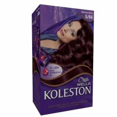 Koleston Set Boya 3/66 Patl�can Moru