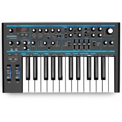 novation Bass Station II Synthesizer [DD]