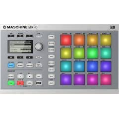 Native Instruments Maschine Mikro Beyaz