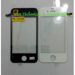 �in Iphone 4G / 4S Entegreli Dokunmatik Touch -1