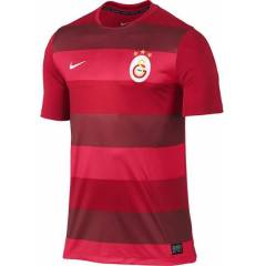 NIKE 545076-604 GS SQUAD SS PM TOP Forma