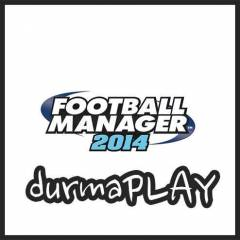 FM 2014 FOOTBALL MANAGER 2014 STEAM KEY T�RK�E