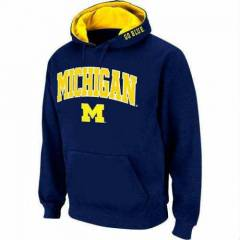 NBA-NCAA MICHIGAN HOODIE !!