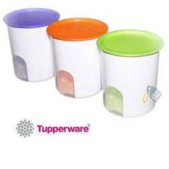 Tupperware A��kG�z Set 3L�