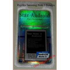 �in SAMSUNG GALAXY NOTE 3 N9000 Batarya