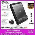 Next Minix HD Black +Plus HD Uydu Al�c�s�