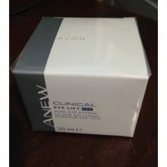 AVON ANEW CLINICAL EYE LIFT PRO G�Z KREM�