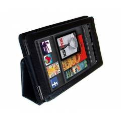 Amazon Kindle Fire HD 8.9 Deri Standl� K�l�f